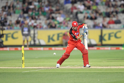 Big Bash  All Stars Vs Renegades Dec 2013