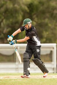 Geelong Vs Camberwell  1st    Away 2014