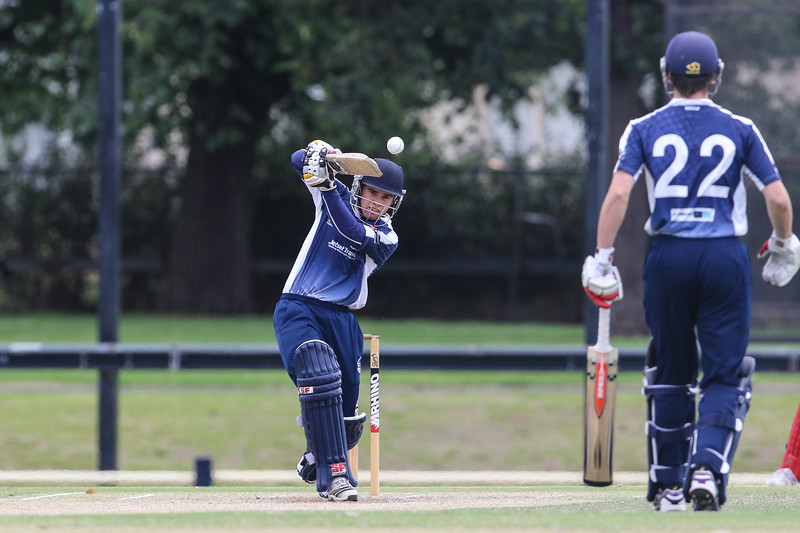 Geelong vs Casey Premier cricket
