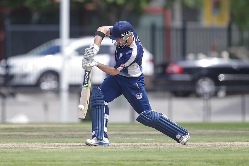 Geelong vs Prahan Premeir cricket