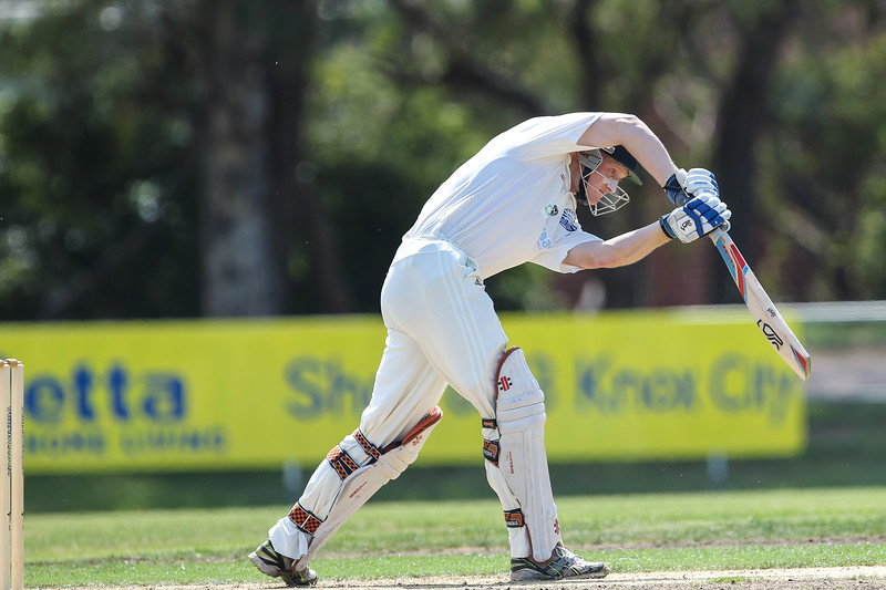 Geelong vs Ringwood  Premier Cricket