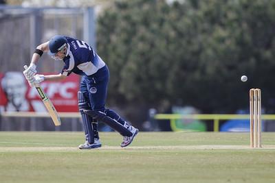 Geelong Cricket 2014-15
