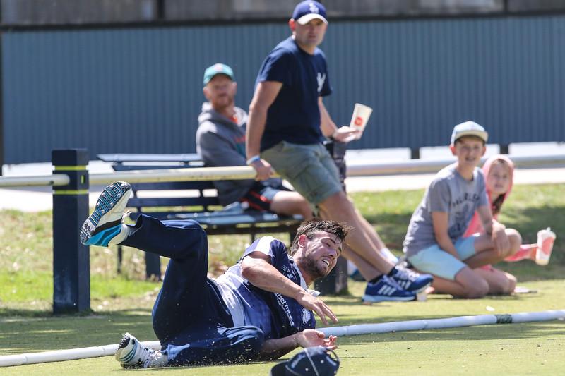 Geelong vs Casey T20 Premeir cricket