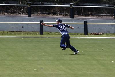 T20 Geelong Vs Casey 2015