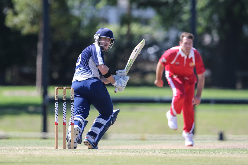 Geelong vs Casey T20 Premeir cricket