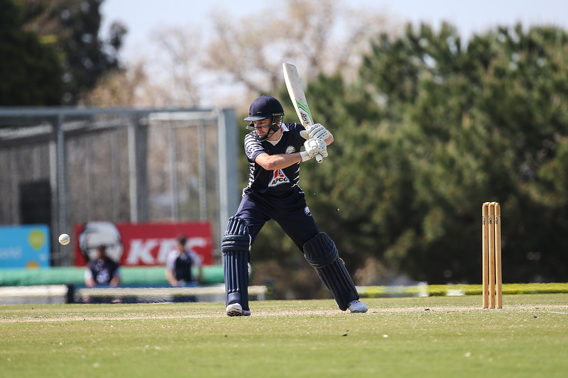 Premier Cricket Geelong Vs Ringwood