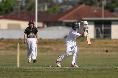 Cricket U16