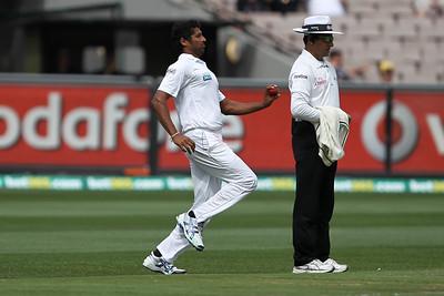 Australia Vs Sri Lanka Melbourne 2012