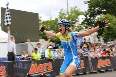 2015 Australian Road Championships