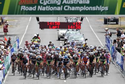 Australian Road Championships
