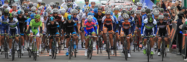 2013 Australian Road Championships