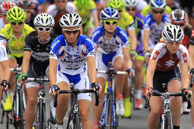 Australian Road Race Womens 2013