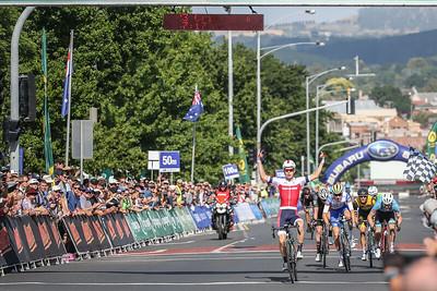 2017 Australian road Championships
