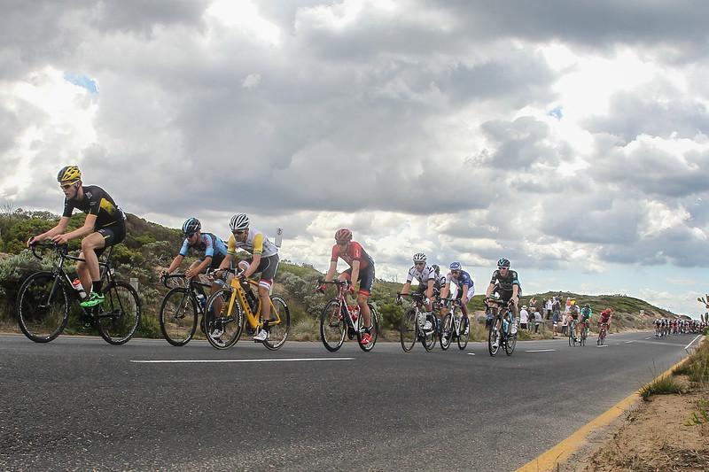 Mens Cadel Evans Race