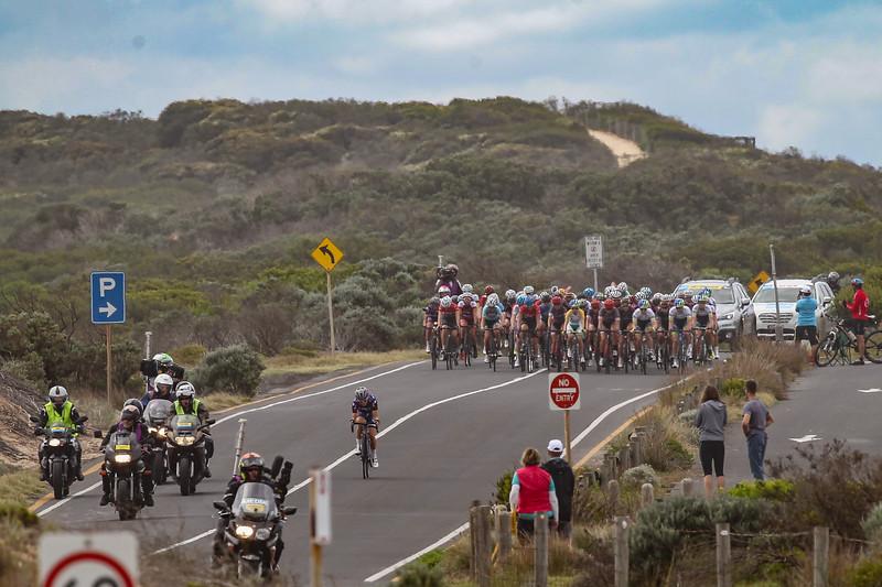 Womens Cadel Evans Race