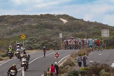 Cadel Evans Road Race