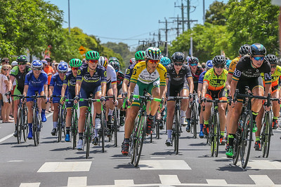 Cadel Evans Road Race Womens 2017
