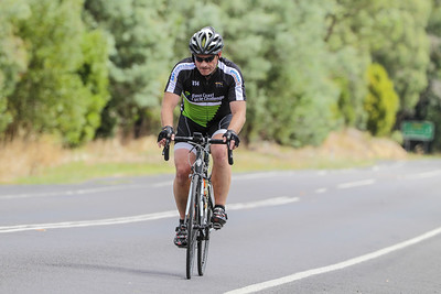 Marysville Cycling Victoria  2015