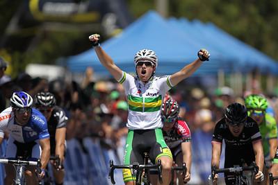 Herald Sun Tour Stage 3