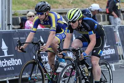 Support Race Mitchelton Bay Classic Race 1