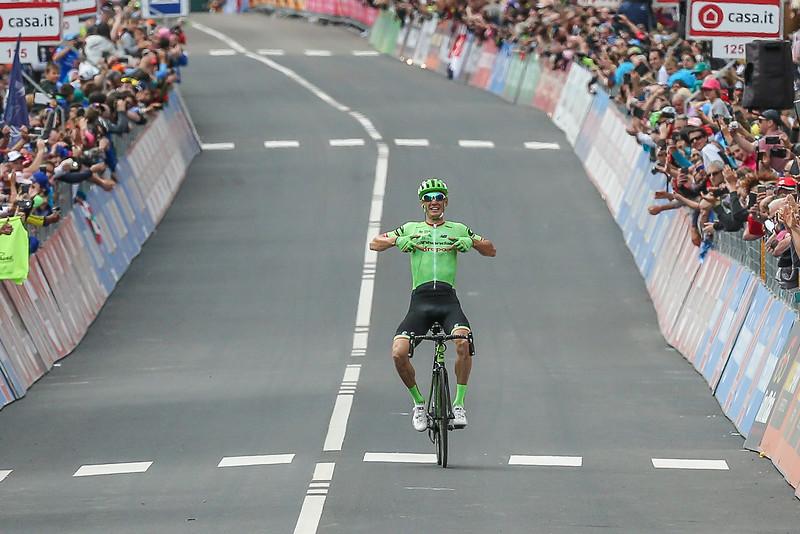 Giro  Stage 17
