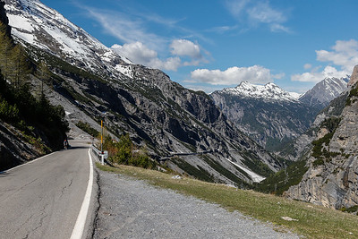 Stelvio Giro 2017