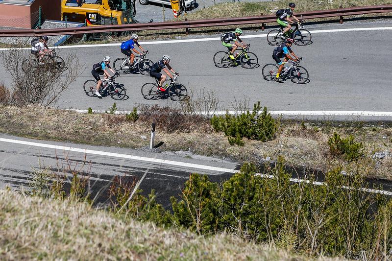 Giro Day Stelvio