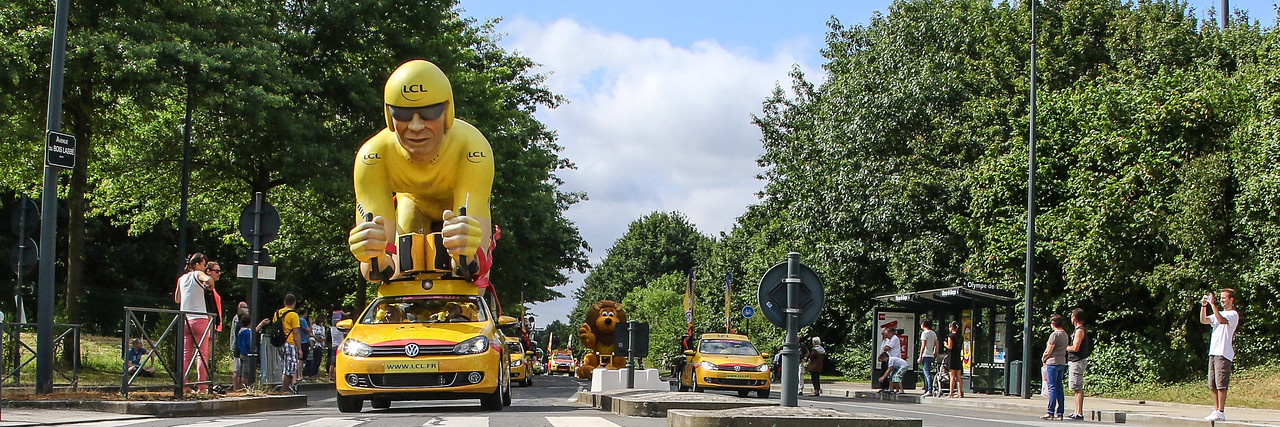 Tour Defrance Stage 8 Rennes Start