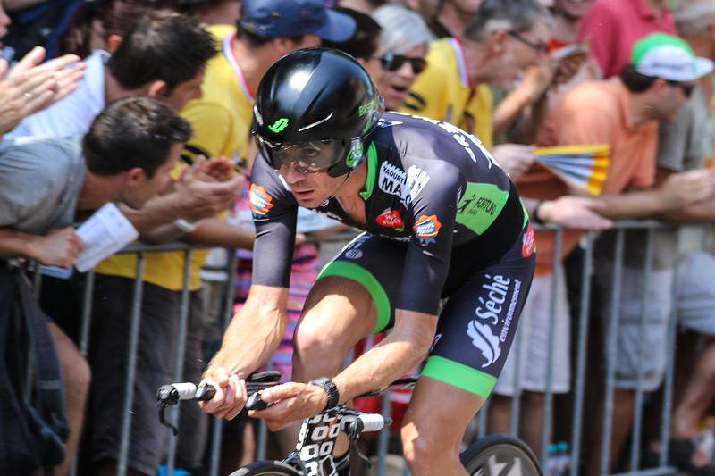 Tour De france Stage 1