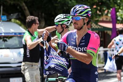 Tour Down Under Race 3 2014