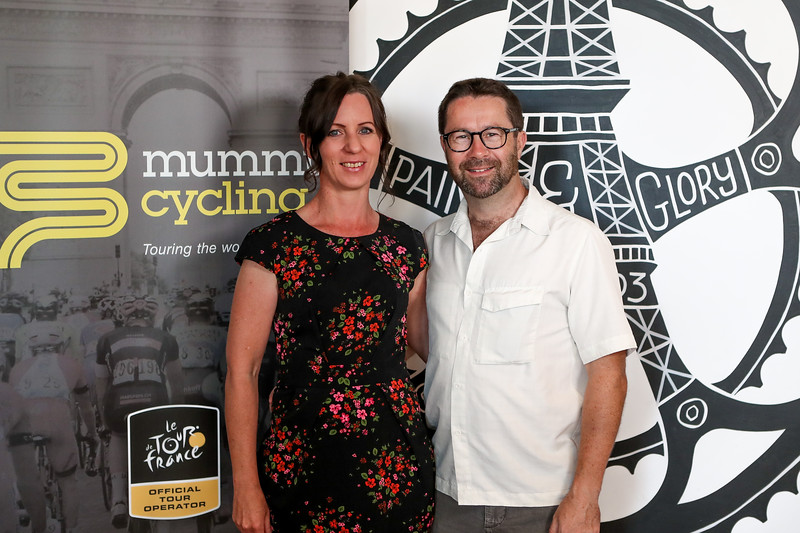Tour Down Under 2018 Function