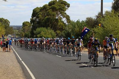 Tour Down Under Stage 5 2013