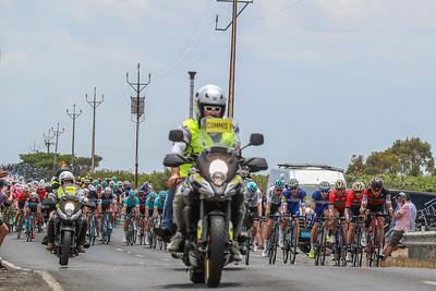 Tour Down Under Stage 5 2018