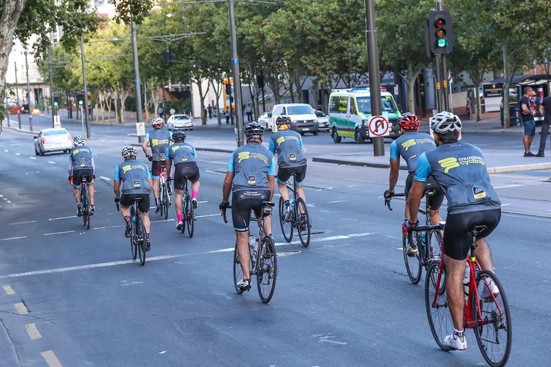 Tour Down Under 2018 Wilunga