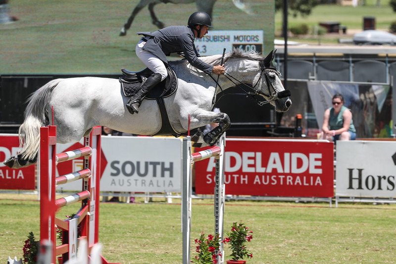 Adelaide 3 day Equestrian 2017
