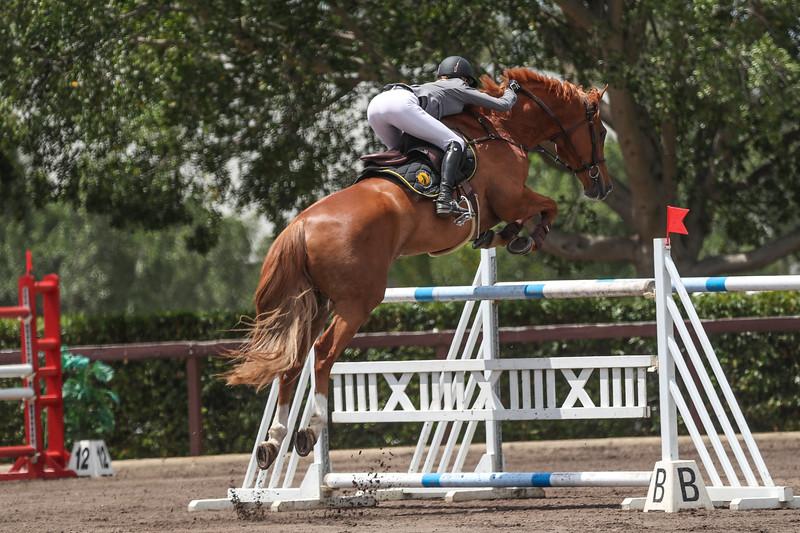 SIEC World Cup Equestrian