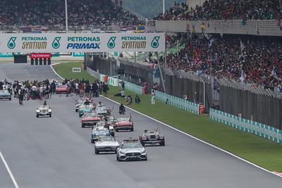 F1  Malaysian GP 2017