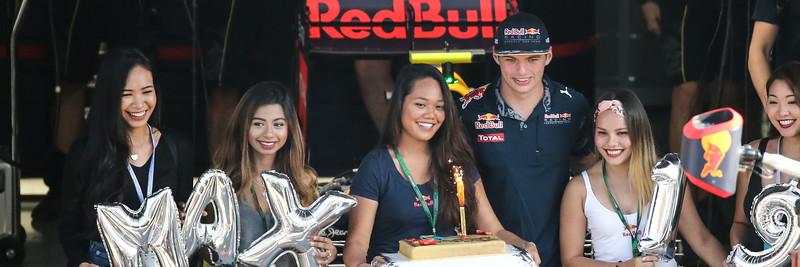 F1 Malaysian Sepang 2016