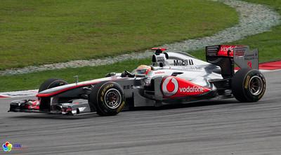 F1 GP Malaysia  2011