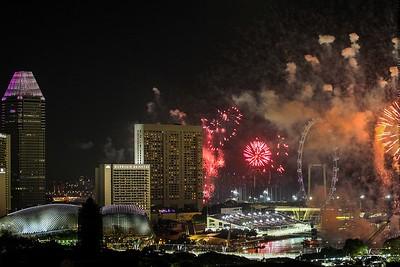 F1 GP Singapore  2013