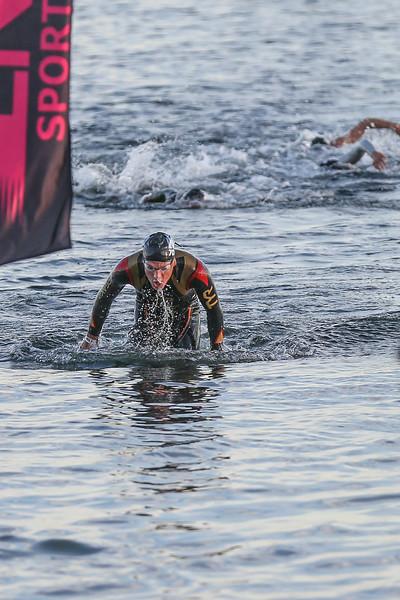 Ironman Geelong 2016