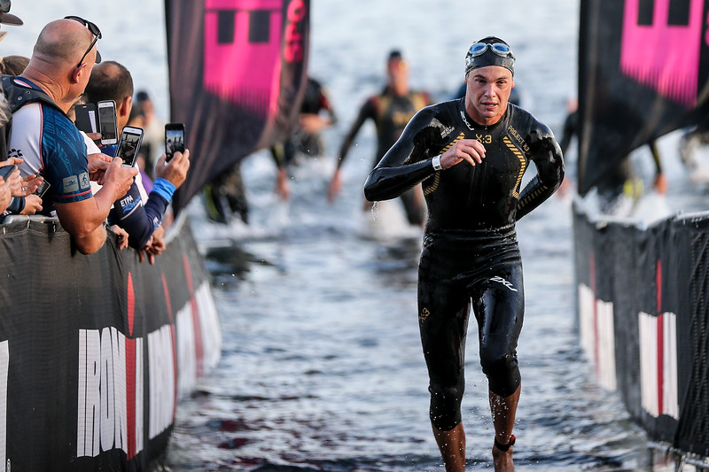 Ironman Geelong 2016