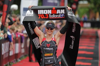 Ironman 70.3 Ballarat 2014