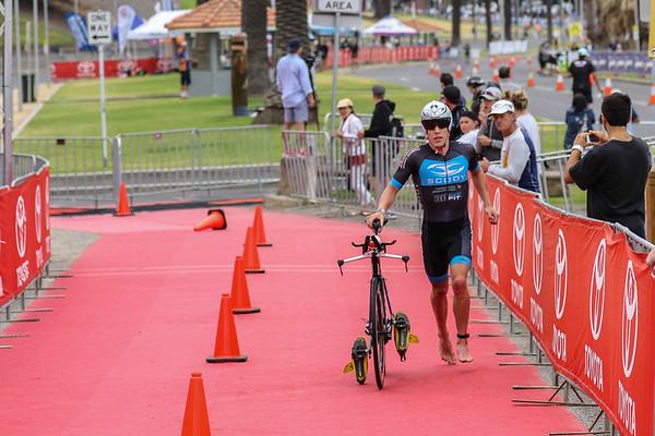 Geelong 70.3 Ironman