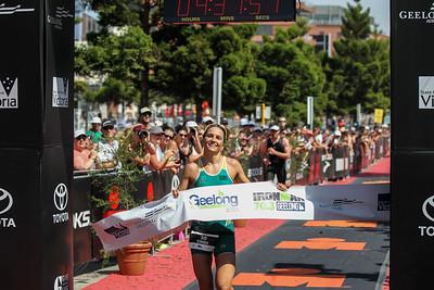 Ironman 70.3 Geelong