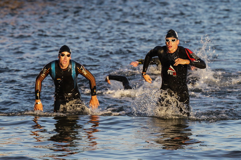 Ironman Asia Pacific Championship Melbourne 2015