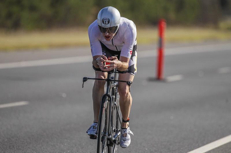Ironman Asia Pacific Championship Melbourne 2015