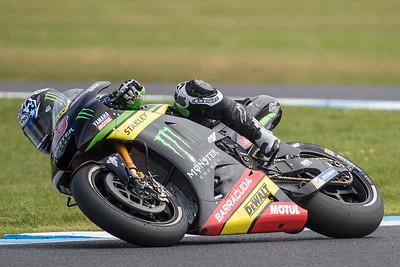 MOTO GP Phillip Island 2017 Qualifying