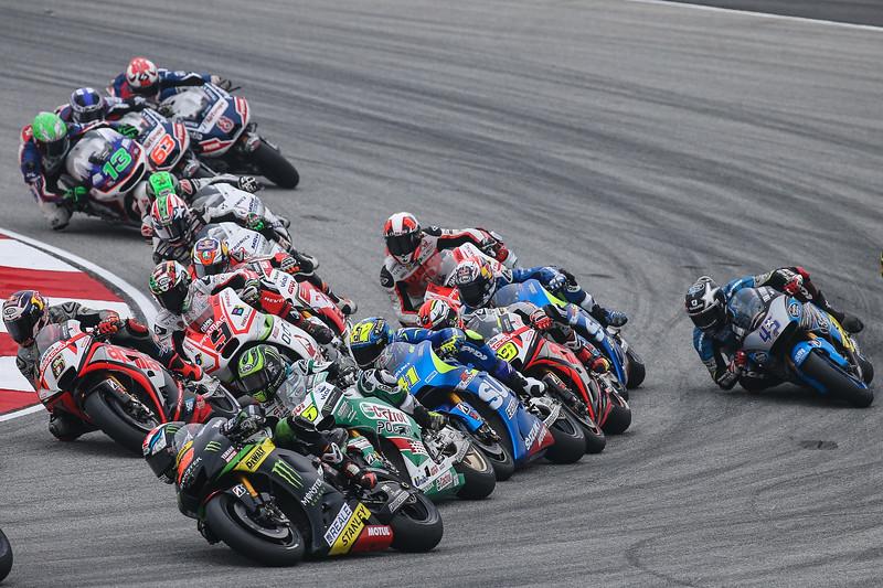 Moto GP Sepang 2015