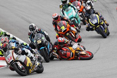 Moto GP 2013 Malaysia